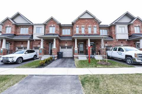 Townhouse for sale at 83 Doris Pawley Cres Caledon Ontario - MLS: W4747399