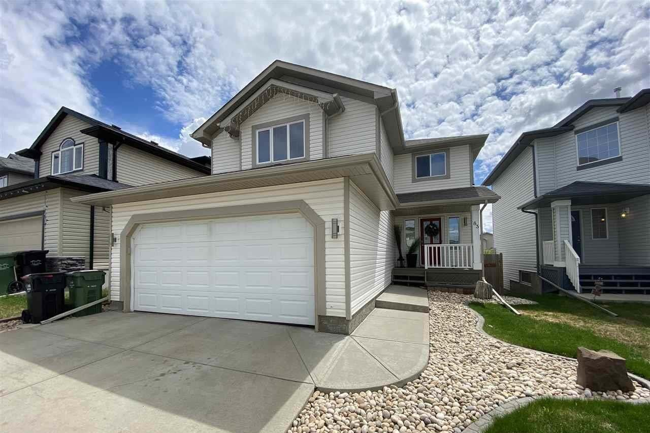 House for sale at 83 Douglas Cr Leduc Alberta - MLS: E4202243