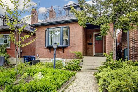 House for rent at 83 Durie St Toronto Ontario - MLS: W4471916