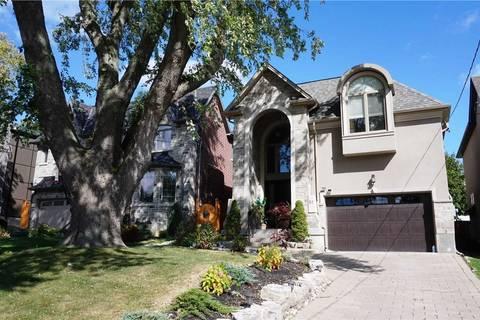 House for sale at 83 Eastville Ave Toronto Ontario - MLS: E4692285