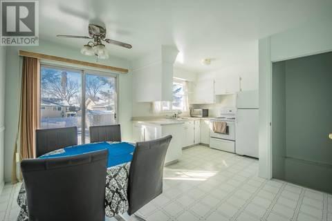 House for sale at 83 Elmview Rd Regina Saskatchewan - MLS: SK803338