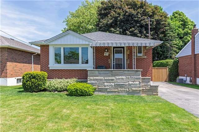For Sale: 83 Fernwood Crescent, Hamilton, ON | 3 Bed, 2 Bath House for $599,900. See 20 photos!
