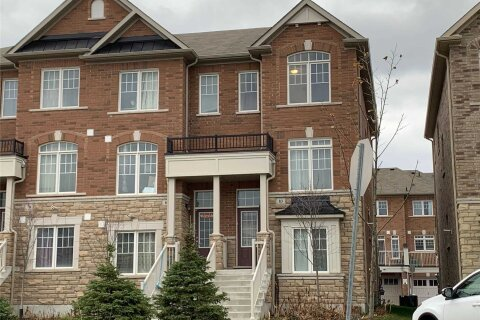 Townhouse for rent at 83 Fimco Cres Markham Ontario - MLS: N4991100