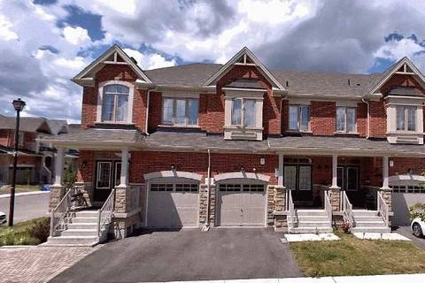 Townhouse for rent at 83 Firwood Dr Richmond Hill Ontario - MLS: N4608961