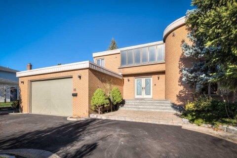 House for sale at 83 Francis St Vaughan Ontario - MLS: N4993028
