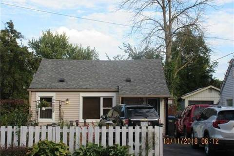 House for sale at 83 Frederick St Brampton Ontario - MLS: W4411046