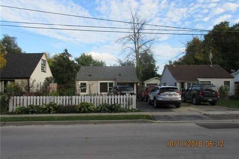 House for sale at 83 Frederick St Brampton Ontario - MLS: W4434618