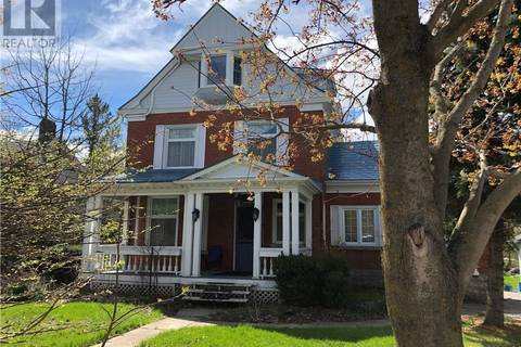 House for sale at 83 Front St West Stirling Ontario - MLS: 180348