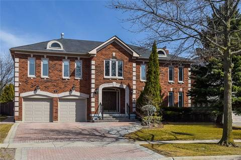 House for sale at 83 Glenarden Cres Richmond Hill Ontario - MLS: N4405954