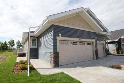 Townhouse for sale at 83  Golden  Cres Red Deer Alberta - MLS: A1034192