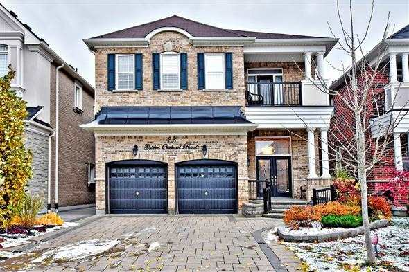 For Sale: 83 Golden Orchard Road, Vaughan, ON | 4 Bed, 5 Bath House for $1,798,000. See 20 photos!