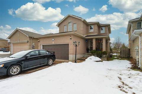 House for sale at 83 Gore Dr Barrie Ontario - MLS: S4688273