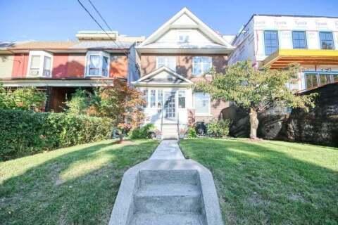 House for sale at 83 Gough Ave Toronto Ontario - MLS: E4921425
