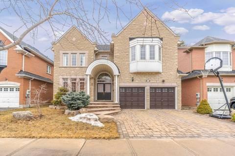 House for sale at 83 Green Meadows Circ Toronto Ontario - MLS: C4390344