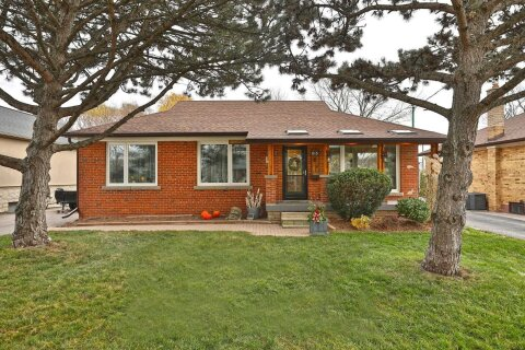 House for sale at 83 Hammond Rd Mississauga Ontario - MLS: W4995862