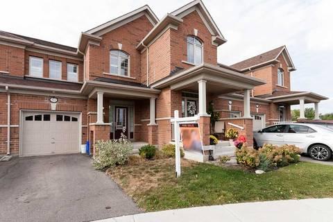 Townhouse for sale at 83 Hanson Cres Milton Ontario - MLS: W4718770