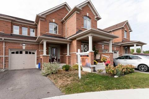 Townhouse for sale at 83 Hanson Cres Milton Ontario - MLS: W4718770