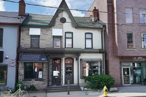 Commercial property for sale at 83 Harbord St Toronto Ontario - MLS: C4906320