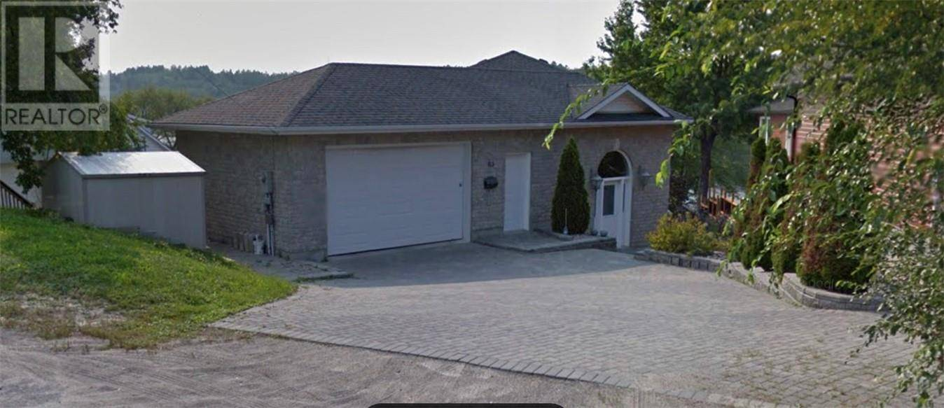 House for sale at 83 Harry Cres Sudbury Ontario - MLS: 2083440