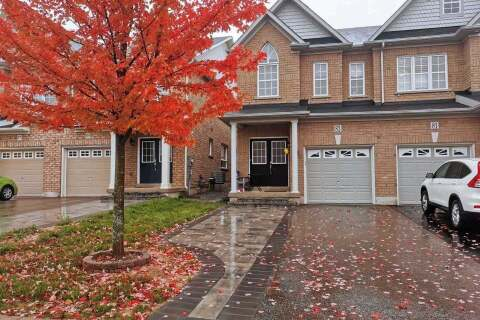 Townhouse for rent at 83 Harvest Hills Blvd East Gwillimbury Ontario - MLS: N4962419