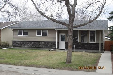 House for sale at 83 Hastings Cres Regina Saskatchewan - MLS: SK770760