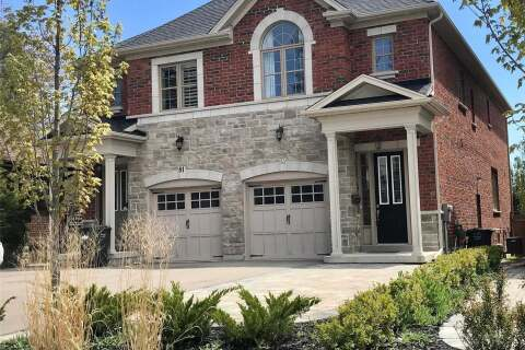 Townhouse for sale at 83 High St Mississauga Ontario - MLS: W4760801