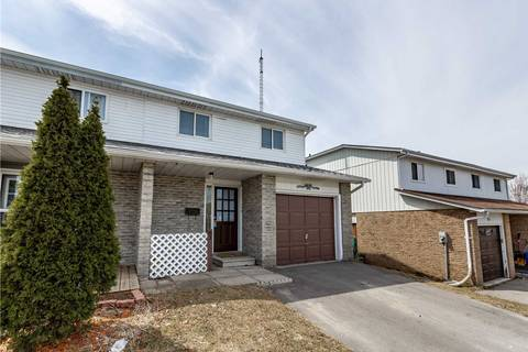 Townhouse for sale at 83 Highcroft Rd Barrie Ontario - MLS: S4421351