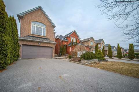 House for sale at 83 Hollybush Dr Vaughan Ontario - MLS: N4781858