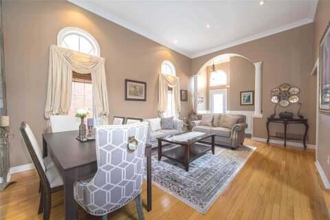House for sale at 83 Hollybush Dr Vaughan Ontario - MLS: N4825001