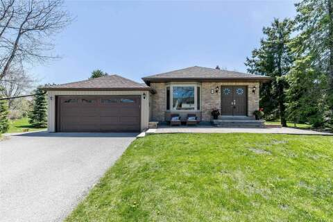 House for sale at 83 Holmes Dr Caledon Ontario - MLS: W4769132