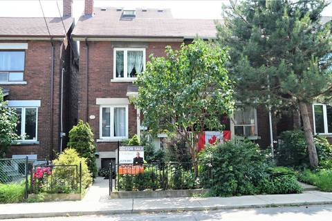 Townhouse for sale at 83 Hook Ave Toronto Ontario - MLS: W4517047