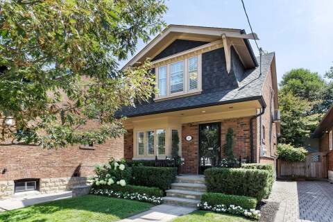 House for sale at 83 Hopedale Ave Toronto Ontario - MLS: E4962955
