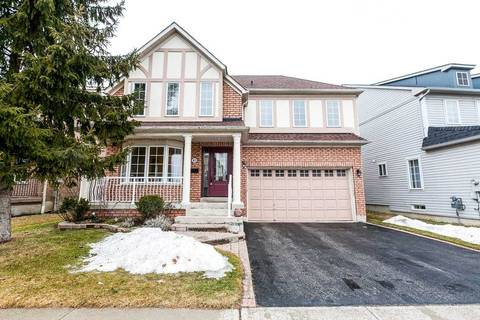 House for sale at 83 Hopkinson Cres Ajax Ontario - MLS: E4386647