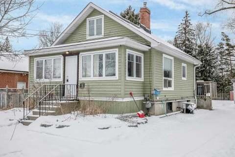 House for sale at 83 Industrial Pkwy Aurora Ontario - MLS: N4811561