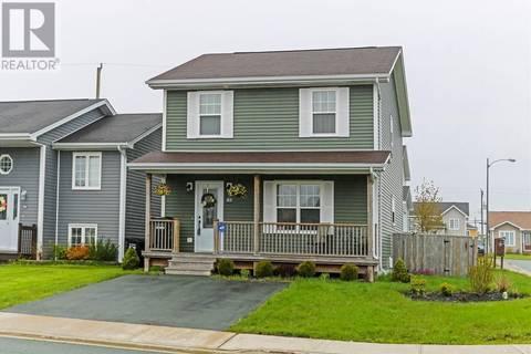 House for sale at 83 Jennmar Cres St. John's Newfoundland - MLS: 1197220