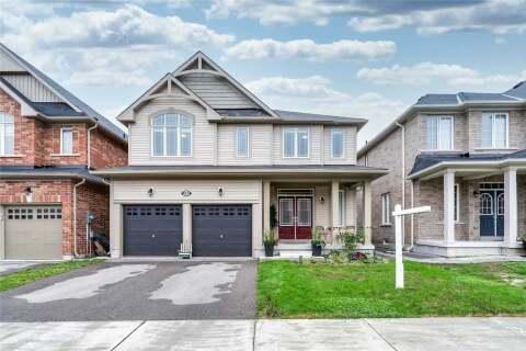 House for sale at 83 John Link Ave Georgina Ontario - MLS: N4926004