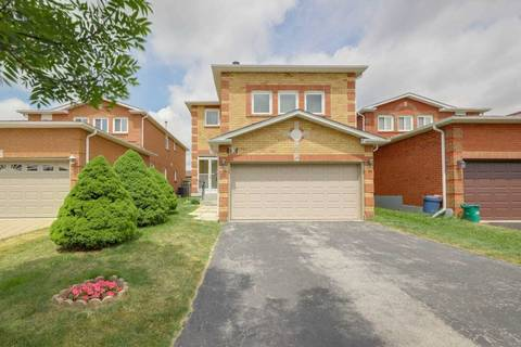 House for sale at 83 Justus Dr Richmond Hill Ontario - MLS: N4523389