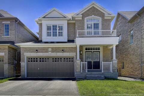 House for sale at 83 Kellington Tr Whitchurch-stouffville Ontario - MLS: N4836557