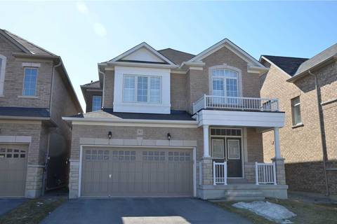 House for sale at 83 Kellington Tr Whitchurch-stouffville Ontario - MLS: N4744491