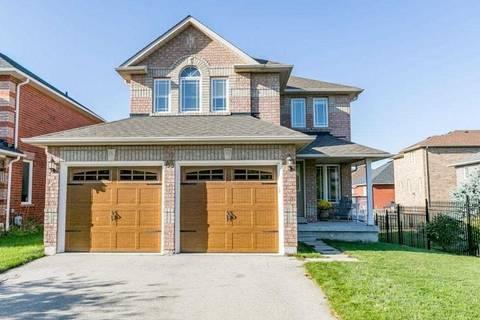 House for sale at 83 Kerfoot Cres Georgina Ontario - MLS: N4603202