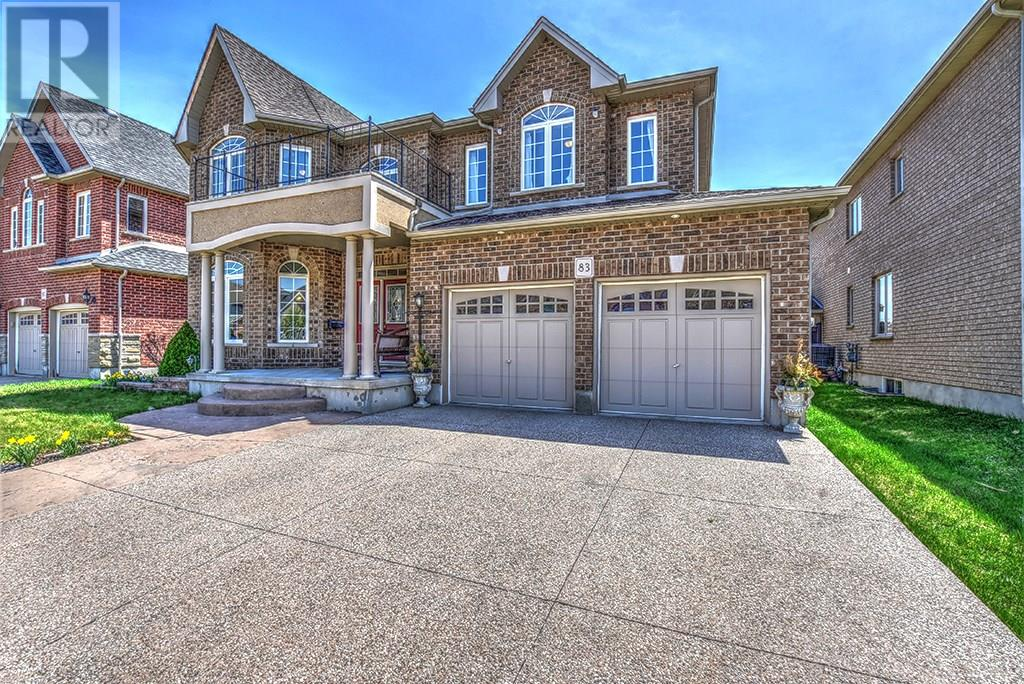 For Sale: 83 Kestrel Street, Kitchener, ON | 6 Bed, 6 Bath House for $1,259,900. See 50 photos!