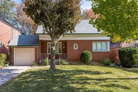 House for sale at 83 Kimbark Blvd Toronto Ontario - MLS: C4618925