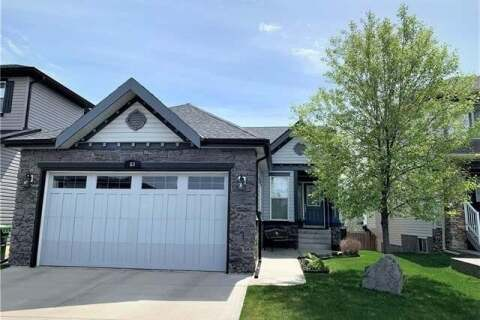 House for sale at 83 Kingsland Pl Southeast Airdrie Alberta - MLS: C4293011
