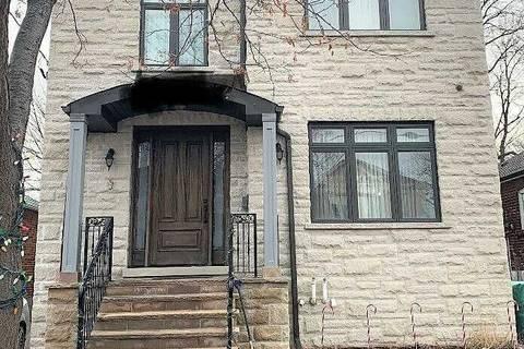 House for rent at 83 Lankin Blvd Toronto Ontario - MLS: E4647555