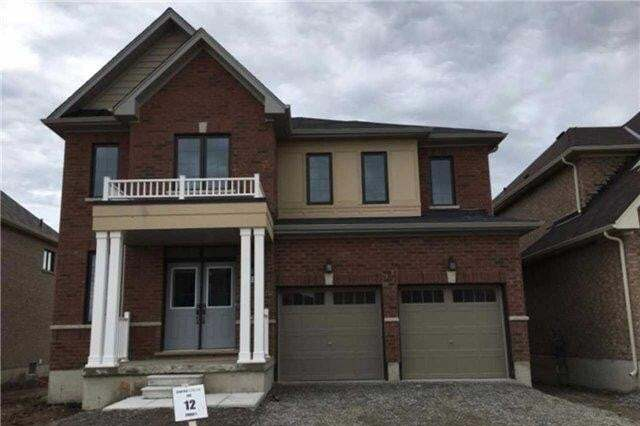 House for sale at 83 Larry Cres Caledonia Ontario - MLS: H4082197