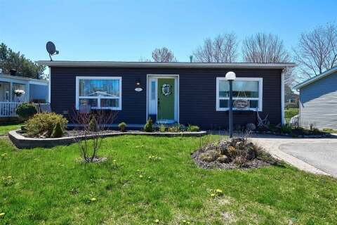 House for sale at 83 Linden Ln Innisfil Ontario - MLS: N4768012