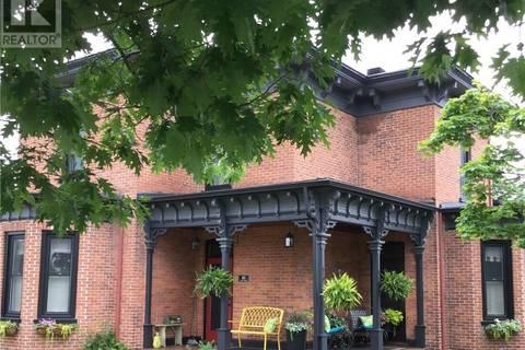 House for sale at 83 Loch St Vankleek Hill Ontario - MLS: 1143932