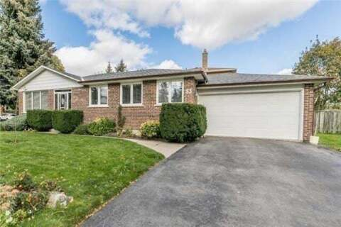 House for sale at 83 London Rd Newmarket Ontario - MLS: N4807015