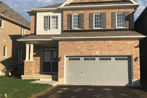 House for sale at 83 Longboat Run Rd Brantford Ontario - MLS: X4487753