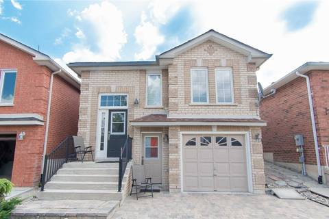 House for sale at 83 Longview Dr Bradford West Gwillimbury Ontario - MLS: N4531329